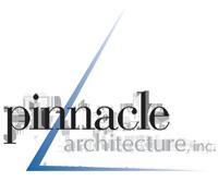 Pinnacle Architecture Logo