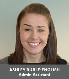 Ashley Ruble-English