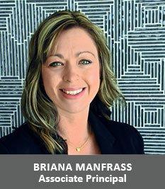 Briana Manfrass