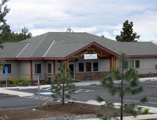 Sage View Crisis Center – Bend, OR