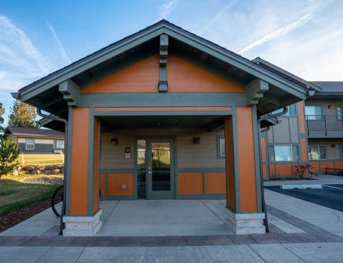 Liberty Lodge – Redmond, OR