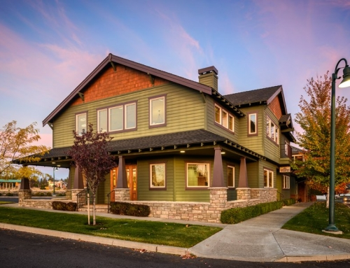 Patrick Casey Building – Bend, OR