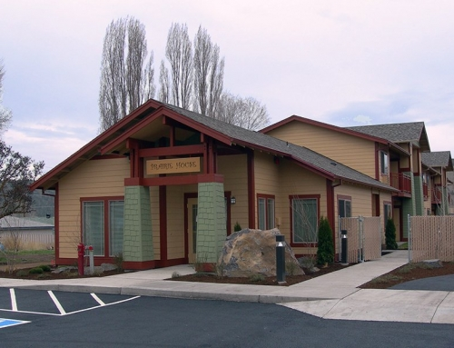 Prairie House Supportive Housing – Prineville, OR