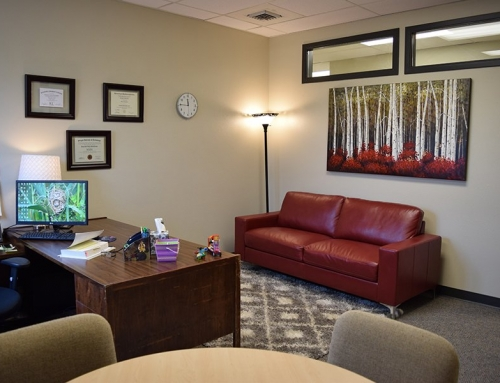 Klamath Basin Behavioral Health Renovation – Klamath Falls, OR