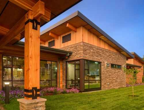 Cow Creek Health and Wellness – Canyonville, OR