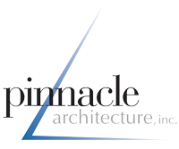 Pinnacle Architecture Logo