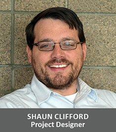 Shaun Clifford