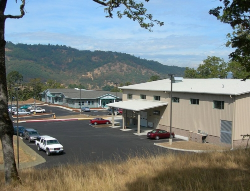 UCAN Campus – Roseburg, OR