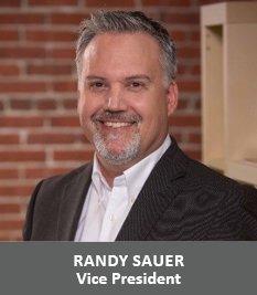 Randy Sauer