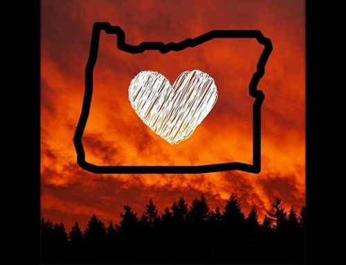 Pinnacle in the Community: Oregon Fires 2020