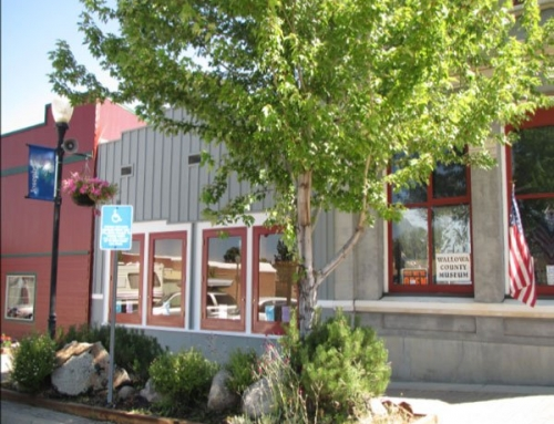 Wallowa County Museum Addition – Joseph, OR