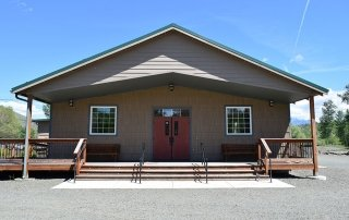 Mt. Vernon Community Center