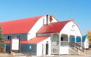 Unity Community Hall