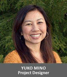 Yuko Mino