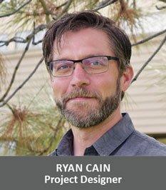 Ryan Cain