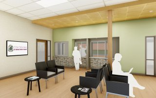 Cow Creek North Clinic