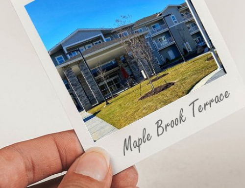 PHOTO TOUR: Maple Brook Terrace Independent Living Community