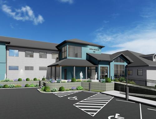 Aviva Health Expansion – Roseburg, OR