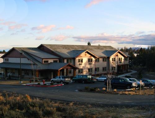 Horizon House Transitional Housing – Bend, OR